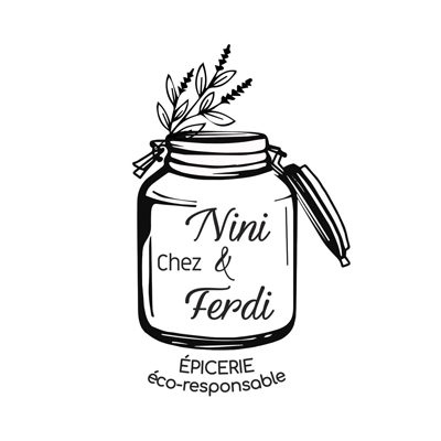 Chez Nini et Ferdi épicerie éco-responsable les Achards